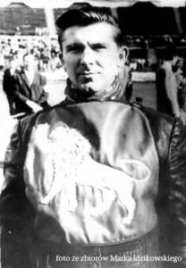 Bronisław Idzikowski