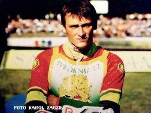 Bardzo dobre wyniki notował w sezonie 1999 wychowanek klubu Artur Pietrzyk