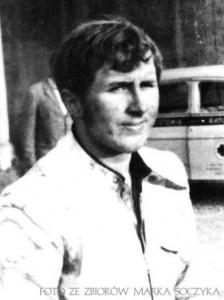 W 1968 roku Marek Cieślak zadebiutował na torach pierwszej ligi. Rok później zajął drugie miejsce w Srebrnym Kasku!