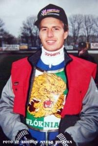 W 1994 roku do Częstochowy trafił Duńczyk, Jan Staechmann...