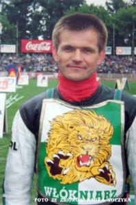 ...oraz Janusz Stachyra