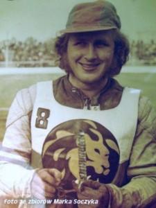 Dla Marka Cieślaka sezony 1975–76 przynoszą wiele znaczących sukcesów