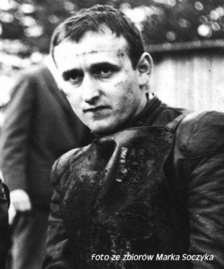 Sezon 1971 okazał się ostatnim w bogatej w sukcesy karierze Stanisława Rurarza