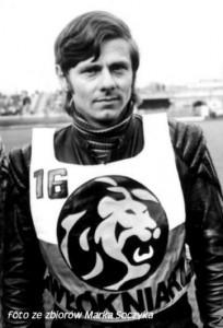 Zygmunt Gołębiowski tragicznie zakończył życie w trakcie trwania sezonu 1974