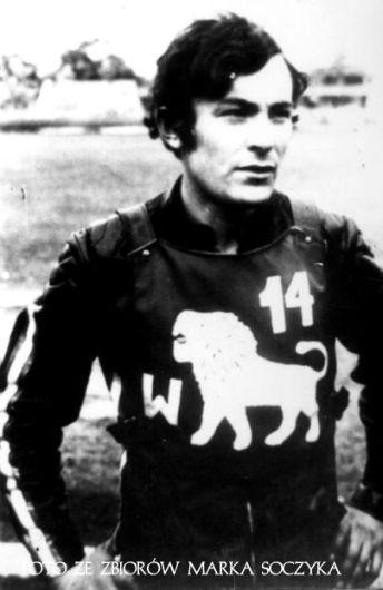 Zygmunt Malinowski po sezonie '73 kończy karierę sportową